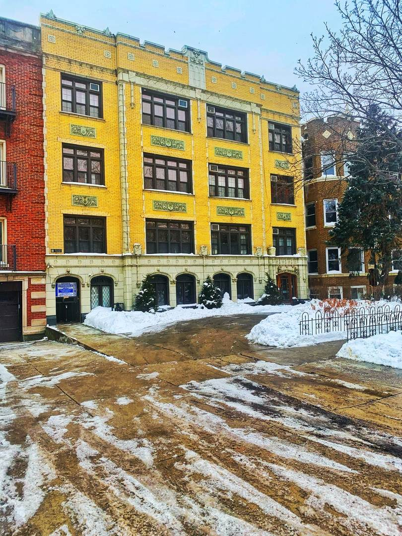 1127 Farwell Avenue - Photo 1