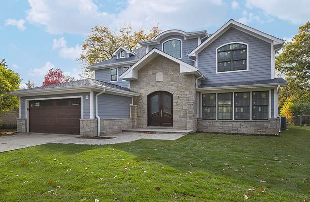 1401 Hollywood Avenue, Glenview, IL 60025 (MLS #10990053) :: The Dena Furlow Team - Keller Williams Realty