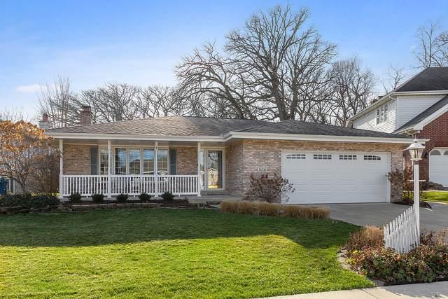 5231 W 141st Street, Crestwood, IL 60418 (MLS #10990140) :: The Dena Furlow Team - Keller Williams Realty