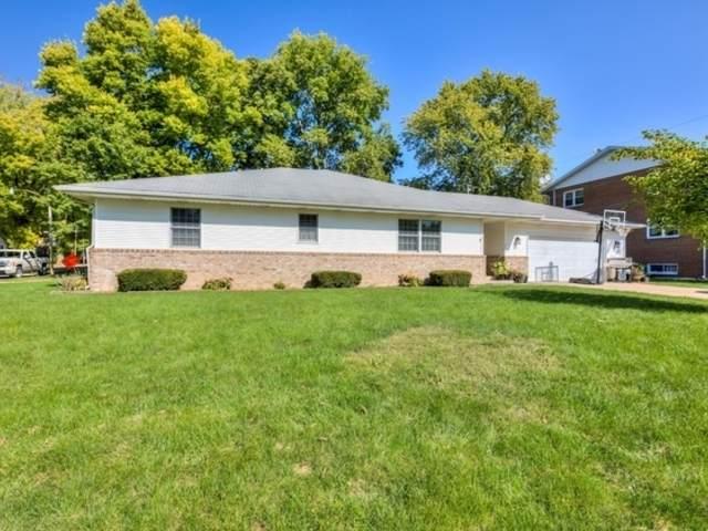 506 E Mcclelland Street, MONTICELLO, IL 61856 (MLS #10990774) :: Ryan Dallas Real Estate