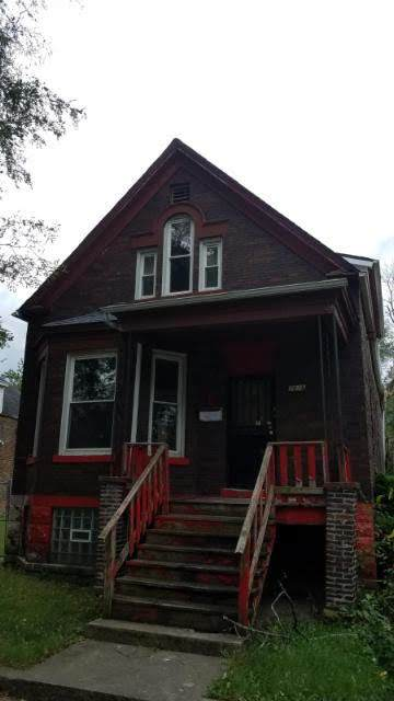 7016 Throop Street - Photo 1