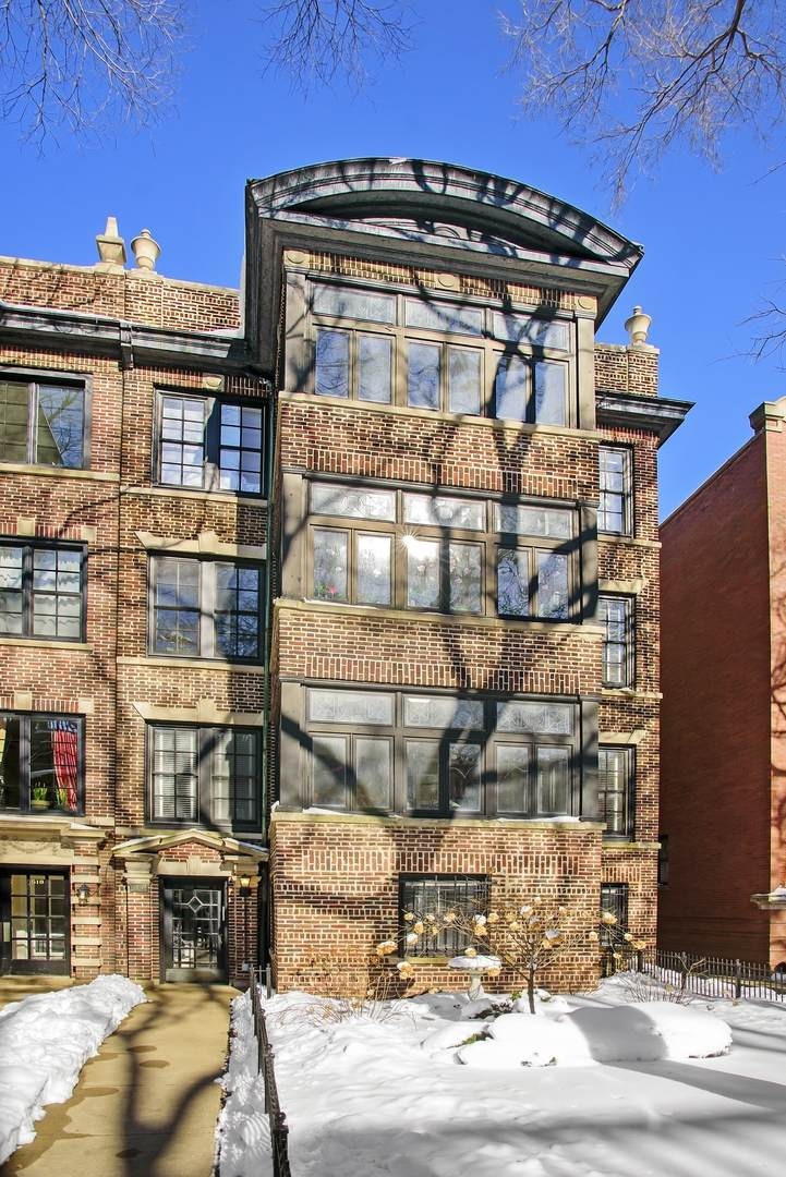 516 Roscoe Street - Photo 1