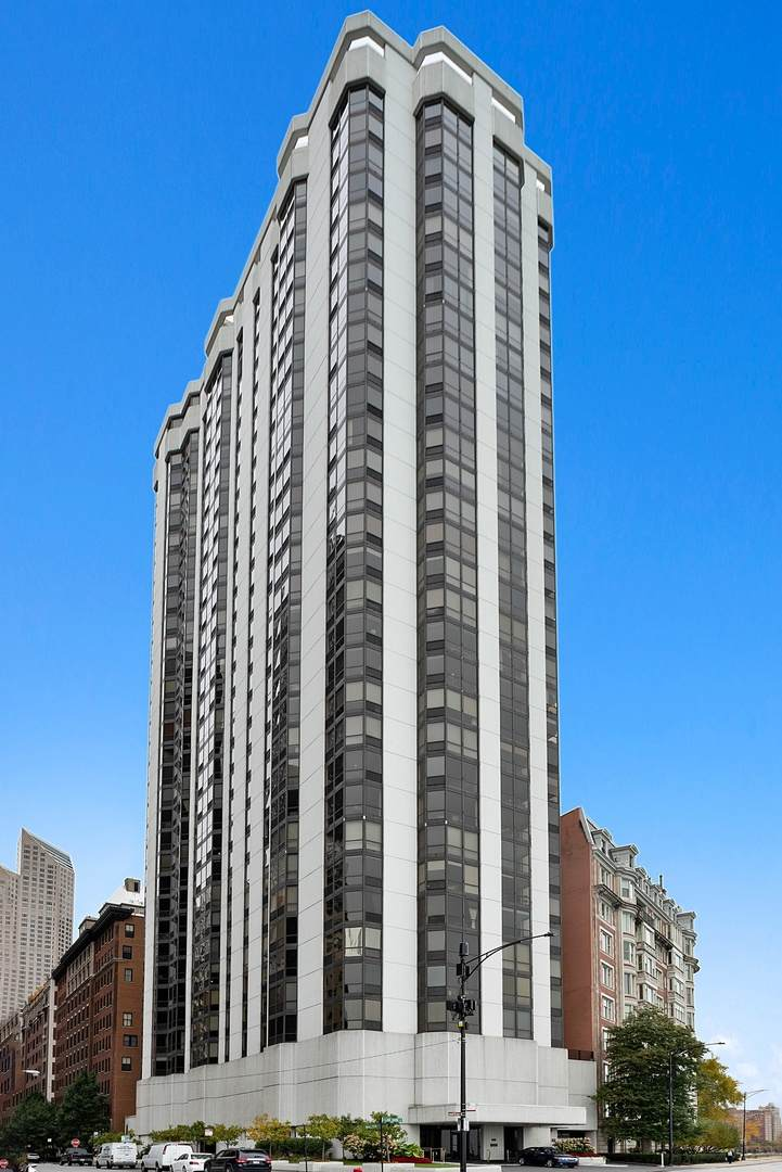 990 Lake Shore Drive - Photo 1