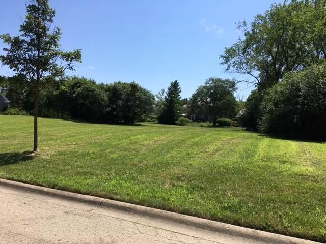 LOT 35 Kajer Lane, Lake Forest, IL 60045 (MLS #10992079) :: Littlefield Group