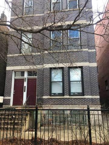 2045 N Racine Avenue 2F, Chicago, IL 60614 (MLS #10992300) :: The Perotti Group