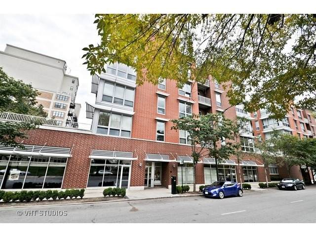 2025 S Indiana Avenue #504, Chicago, IL 60616 (MLS #10992631) :: RE/MAX IMPACT