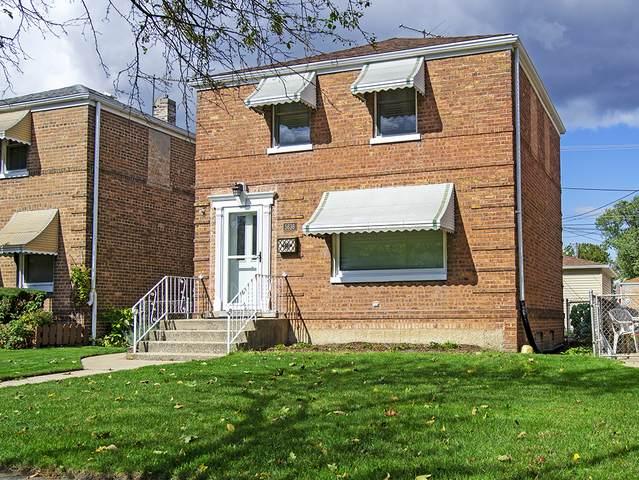 5636 W Pershing Road, Cicero, IL 60804 (MLS #10992781) :: Jacqui Miller Homes