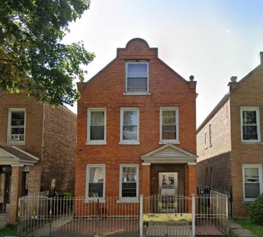 4058 S Richmond Street, Chicago, IL 60632 (MLS #10993000) :: Jacqui Miller Homes