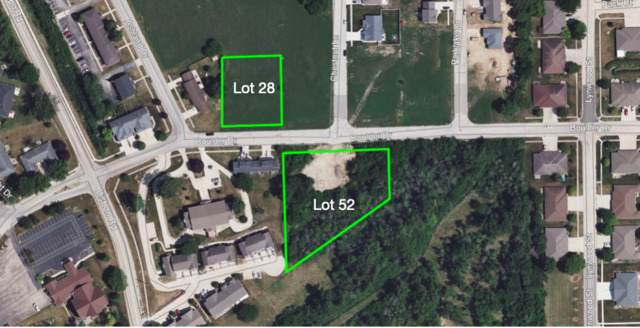 Lot 28 and 52 Boulder Drive - Photo 1
