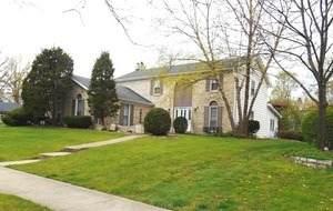 3560 Saratoga Avenue, Downers Grove, IL 60515 (MLS #10994571) :: The Dena Furlow Team - Keller Williams Realty