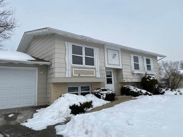 18845 Willow Court, Country Club Hills, IL 60478 (MLS #10994634) :: The Spaniak Team