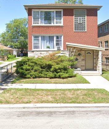1914 E 93rd Street, Chicago, IL 60619 (MLS #10994695) :: The Dena Furlow Team - Keller Williams Realty