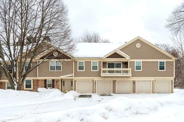 1206 Ballantrae Place A, Mundelein, IL 60060 (MLS #10995062) :: Jacqui Miller Homes
