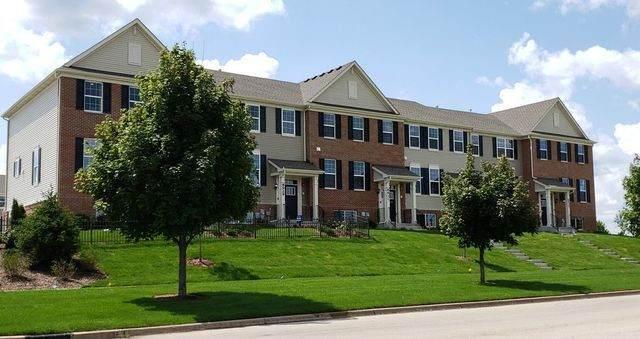 9086 Disbrow Street, Huntley, IL 60142 (MLS #10995063) :: Jacqui Miller Homes