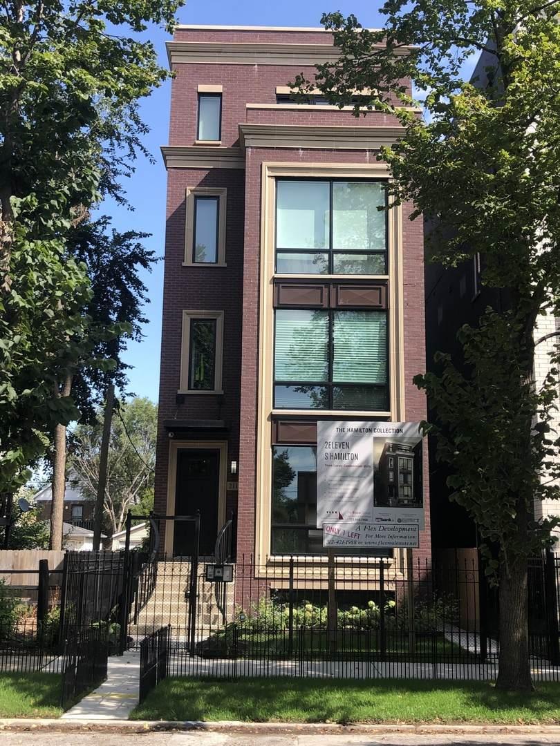 211 Hamilton Avenue - Photo 1