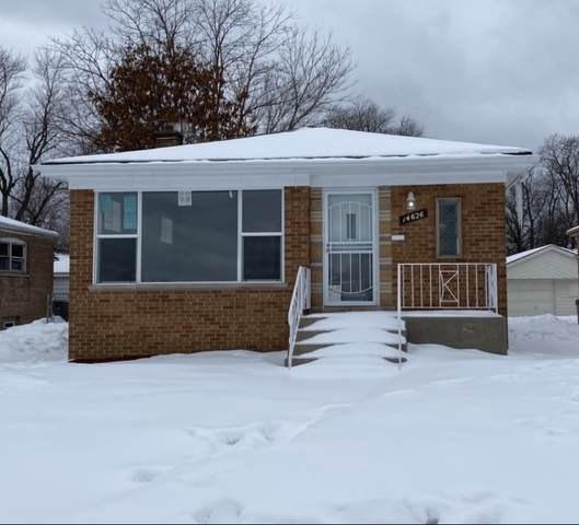 14626 Evers Street, Dolton, IL 60419 (MLS #10995840) :: Jacqui Miller Homes