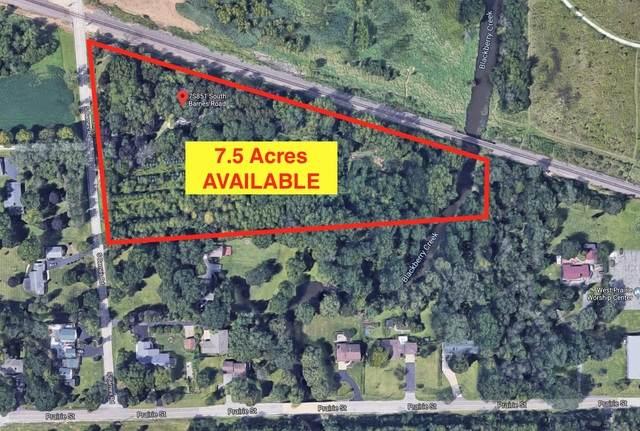 7S851 Barnes Road, Aurora, IL 60506 (MLS #10995918) :: Carolyn and Hillary Homes