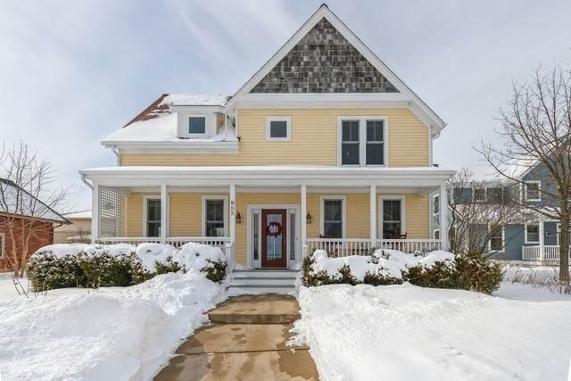 988 Shooting Star Road, Grayslake, IL 60030 (MLS #10995920) :: Jacqui Miller Homes