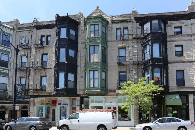 2142 Halsted Street - Photo 1