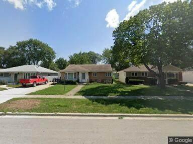 4129 Oak Avenue, Brookfield, IL 60513 (MLS #10996360) :: The Dena Furlow Team - Keller Williams Realty