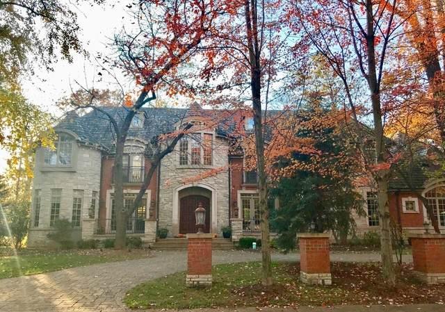 1000 S Rose Avenue, Park Ridge, IL 60068 (MLS #10996367) :: The Wexler Group at Keller Williams Preferred Realty