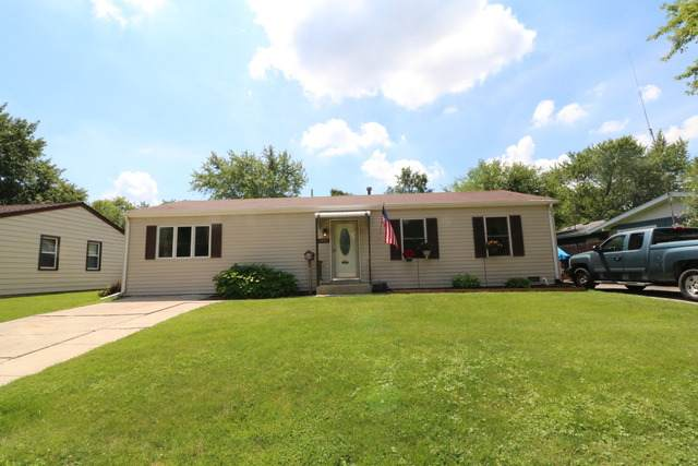 1111 Mccameron Avenue, Lockport, IL 60441 (MLS #10996889) :: The Dena Furlow Team - Keller Williams Realty