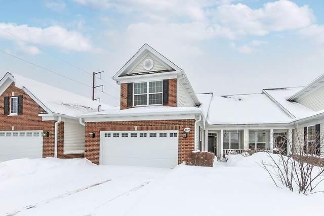 1030 Broadmoor Drive, Elgin, IL 60124 (MLS #10997249) :: Jacqui Miller Homes