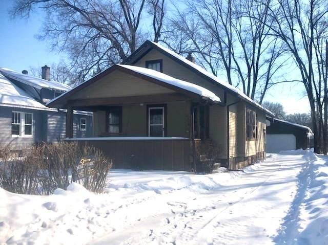 204 E 9th Street, Rock Falls, IL 61071 (MLS #10998532) :: The Dena Furlow Team - Keller Williams Realty