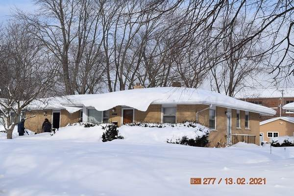 2205 Ezekiel Avenue, Zion, IL 60099 (MLS #10999104) :: Jacqui Miller Homes