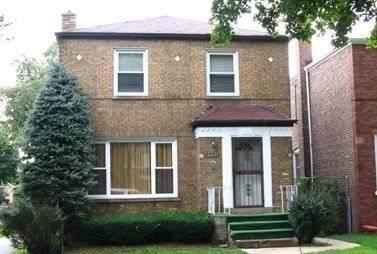 9001 S Crandon Avenue, Chicago, IL 60617 (MLS #10999486) :: Jacqui Miller Homes