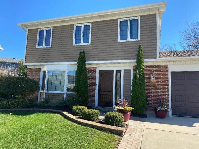 4465 Cove Lane, Hoffman Estates, IL 60192 (MLS #10999657) :: Jacqui Miller Homes