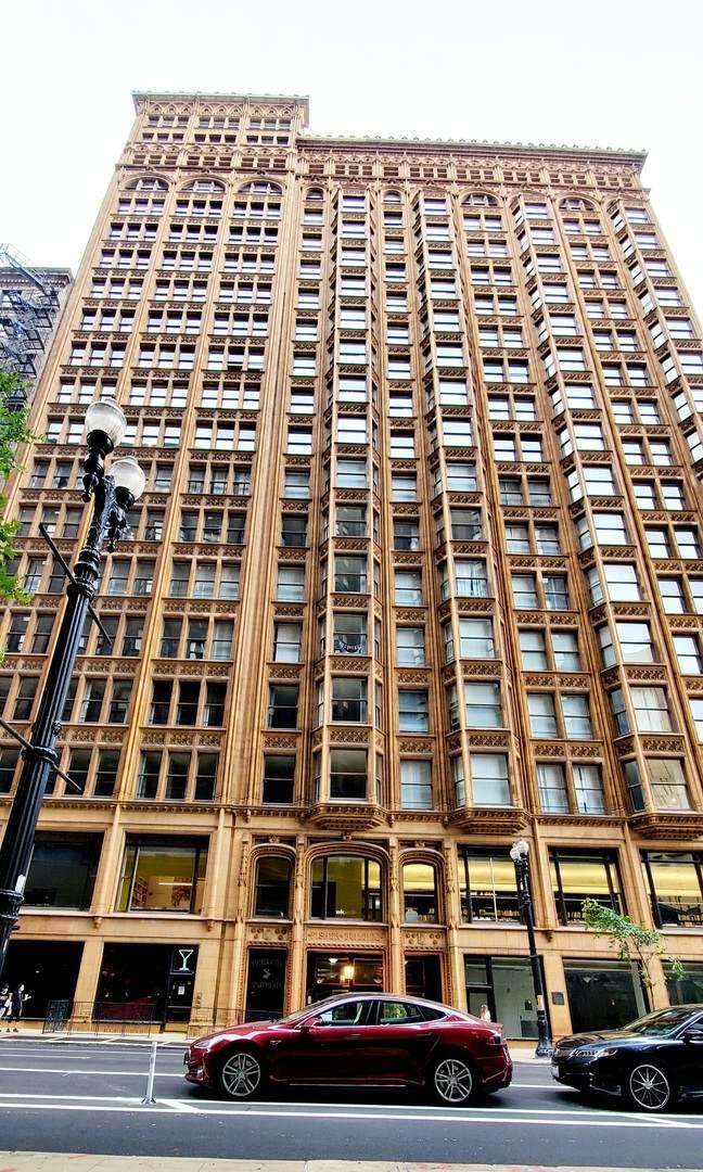 343 Dearborn Street - Photo 1