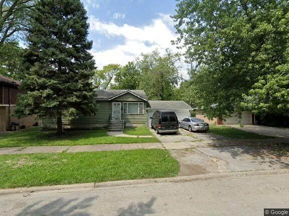 14632 State Street, Dolton, IL 60419 (MLS #11000089) :: Jacqui Miller Homes