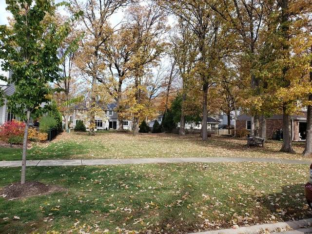 206 Wilmette Avenue, Glenview, IL 60025 (MLS #11000154) :: Helen Oliveri Real Estate