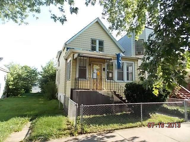 726 E 90th Place, Chicago, IL 60619 (MLS #11000198) :: The Dena Furlow Team - Keller Williams Realty