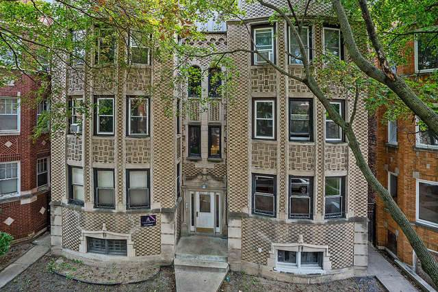 8227 S Maryland Avenue, Chicago, IL 60619 (MLS #11000481) :: The Dena Furlow Team - Keller Williams Realty