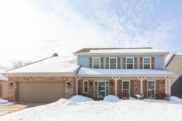 3239 Barnes Lane, Naperville, IL 60564 (MLS #11000511) :: Jacqui Miller Homes