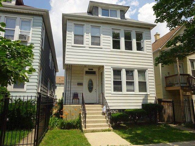 2552 W 45th Street, Chicago, IL 60632 (MLS #11000907) :: Jacqui Miller Homes