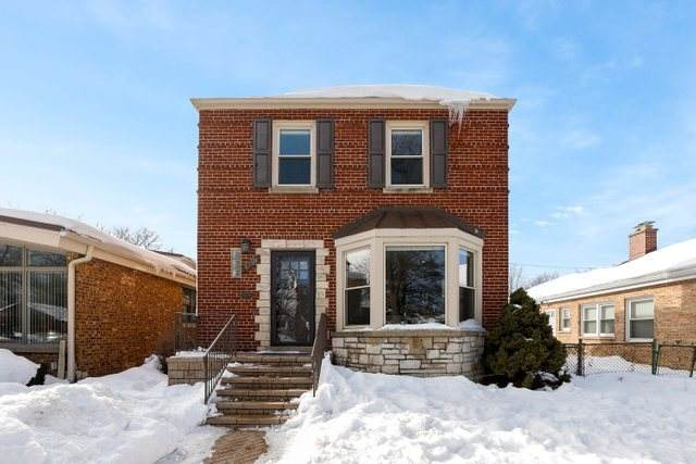 6150 N Avers Avenue, Chicago, IL 60659 (MLS #11001041) :: RE/MAX Next