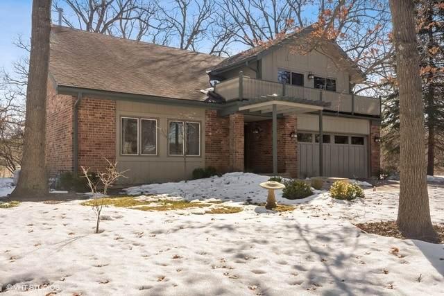 2 Wayne Lane, Hawthorn Woods, IL 60047 (MLS #11001042) :: The Perotti Group