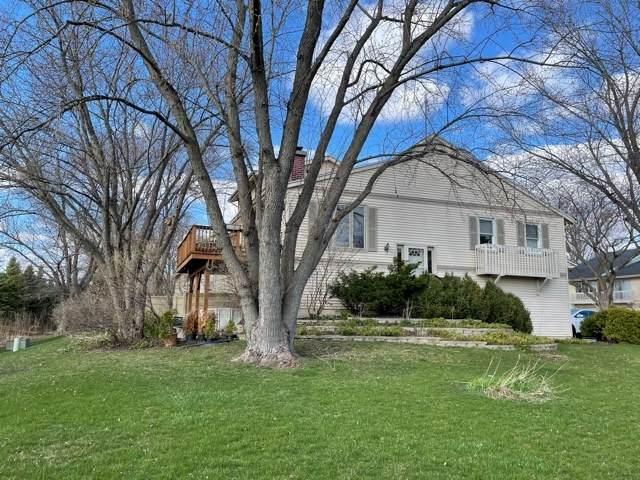 1474 Elder Drive, Aurora, IL 60506 (MLS #11001045) :: The Perotti Group