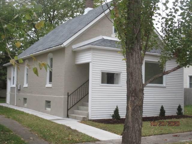 1216 Wadsworth Avenue, North Chicago, IL 60064 (MLS #11001145) :: The Dena Furlow Team - Keller Williams Realty