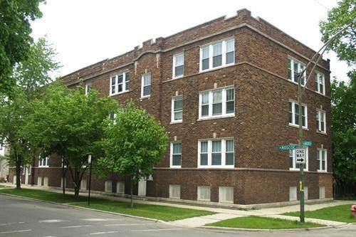 3842 Roscoe Street - Photo 1