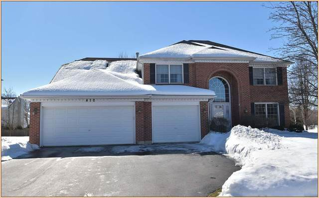 410 Oberweis Avenue, North Aurora, IL 60542 (MLS #11001222) :: Ryan Dallas Real Estate