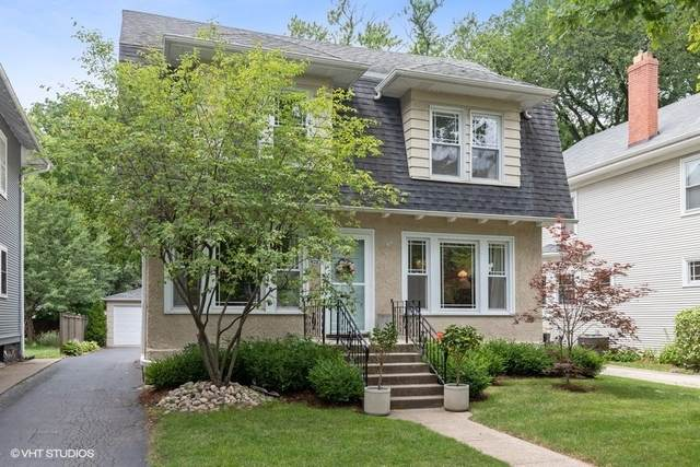 628 Forest Avenue, River Forest, IL 60305 (MLS #11001957) :: The Dena Furlow Team - Keller Williams Realty