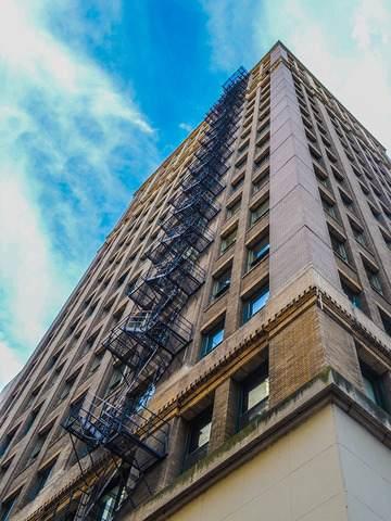 111 N Wabash Avenue #1022, Chicago, IL 60602 (MLS #11002268) :: Lewke Partners