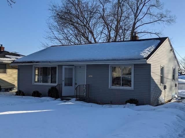 3527 Robey Avenue, Rockford, IL 61103 (MLS #11002433) :: The Dena Furlow Team - Keller Williams Realty
