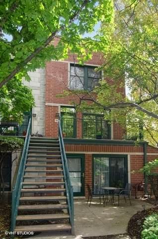 1812 Dearborn Street - Photo 1