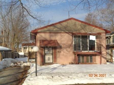 16624 Wolcott Avenue, Markham, IL 60426 (MLS #11002828) :: Jacqui Miller Homes