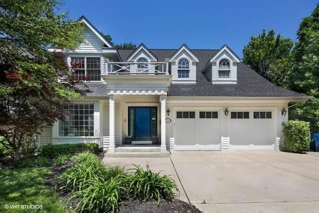 148 Jane Court, Clarendon Hills, IL 60514 (MLS #11002831) :: The Dena Furlow Team - Keller Williams Realty